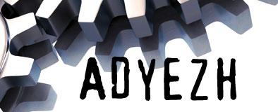 Adyezh | Développeur
